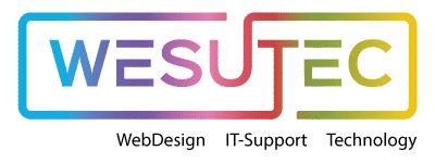 wesutec logo